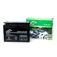 Аккумулятор кислотный (14 А/ч, YTX14-BS)