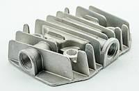 Головка цилиндра (v-образная пластина) для компрессора