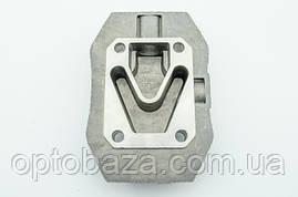 Головка цилиндра (большая v-образная пластина) для компрессора, фото 3