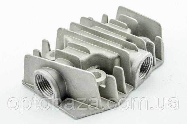 Головка цилиндра (большая v-образная пластина) для компрессора