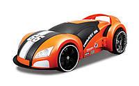 Автомодель - трансформер  на р/у Street Troopers Project 66 оранжевый