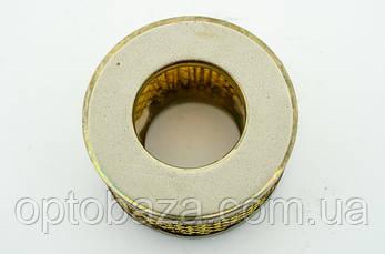 Фильтрующий элемент воздушного фильтра с уплотнителем для компрессора, фото 2