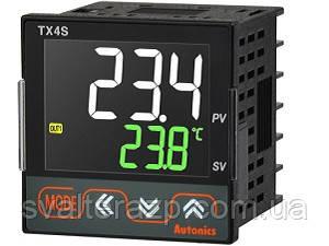 Температурный контроллер с ПИД-регулятором и ЖК-дисплеем  серии ТХ   - СВ Альтера Запорожье в Запорожье