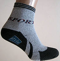 Носки подростковые махровые 20р Спорт1