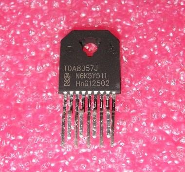 Микросхема TDA8357J
