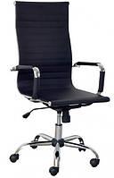 Кресло офисное Элеганс P хром