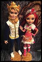 Сет кукол Даринг и Розабелла - Эпическая Зима Ever After High Epic Winter Daring Charming Rosabella Beauty, фото 1