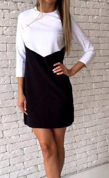 Подростковое платье Римма