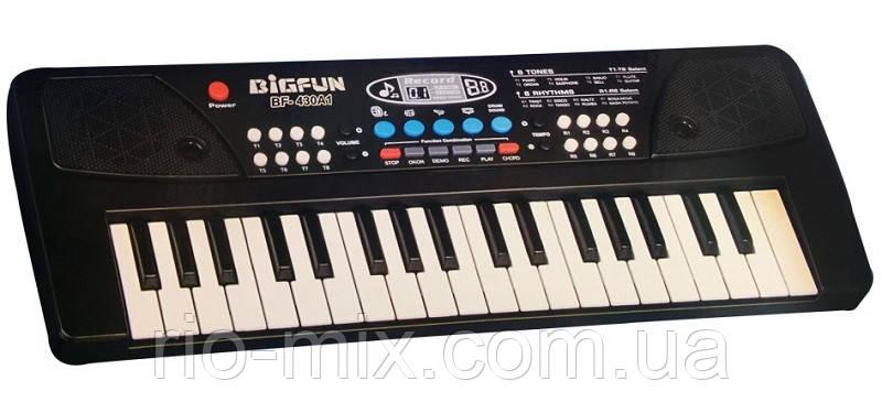 Детский синтезатор BF-430A1, фото 1