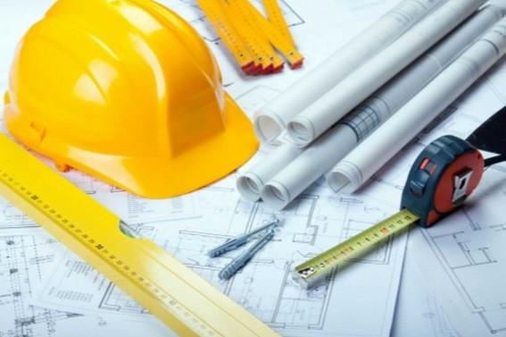 Строительные, сервисные, монтажные и прочие услуги
