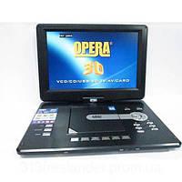 Портативный DVD проигрыватель с TV Opera OP-1788D   .  f