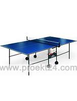 Теннисный стол Movil Line