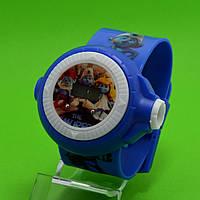 """Детские наручные часы """"Команда гномов"""""""