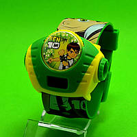 """Детские наручные часы """"Супергерой малыш"""""""