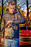 Сумка-барсетка UPS B006