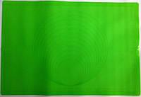 Силиконовый коврик с разметкой  61 на 41,5 см, фото 1