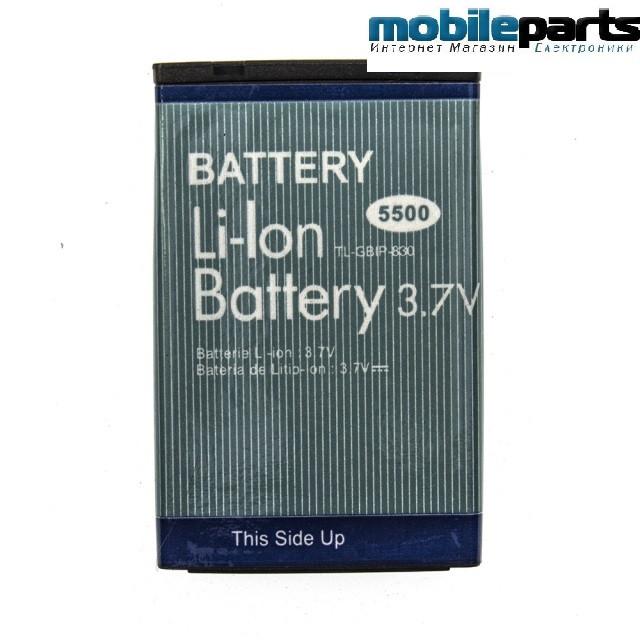 АКБ батарея   А КЛАСС LG 1600