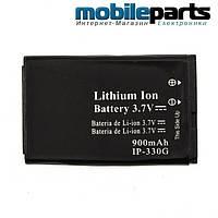АКБ батарея А КЛАСС LG KP110 / LGIP-430A,LG KM330, LG KP108, LG A100  900mAh