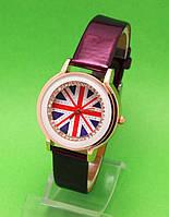 """Женские наручные часы с золотым корпусом  """"Лондон"""""""