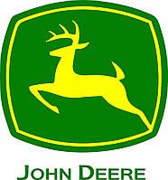 RE62777 прокладка колектора випускного (R521438/R83021) Джон Дир John Deere  Запчасти