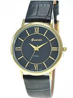 Мужские  часы GUARDO S00549A.6 чёрный