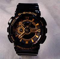 Часы наручные мужские CASIO G-SHOCK GA-110-1