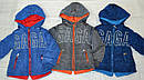 Куртка GA-GA еврозима для хлопчика, фото 2