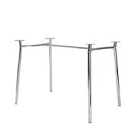 Опора для стола Tiramisu  Duo Chrome