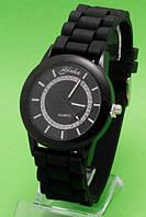 Женские часы с силиконовым ремешком-5069