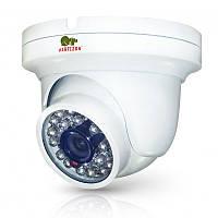 1.3 Мр ІР Видеокамера внутреннего применения Partizan IPD-1SP-IR POE v1 .0
