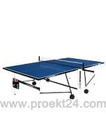 Теннисный стол Match