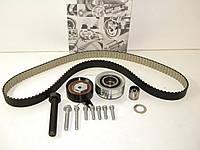 Комплект ремня ГРМ на Фольксваген Крафтер 2.5TDI 2006-> VW (Оригинал) 076198119