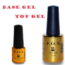 Base and Top FOX