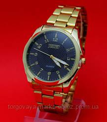 """Мужские наручные часы с металлическим браслетом """"Просперо"""""""
