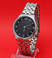 """Мужские наручные часы с металлическим браслетом """"Маурицио"""""""
