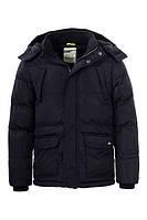 Куртка детская на мальчика флис капюшон съемный водоотталкивающие свойства