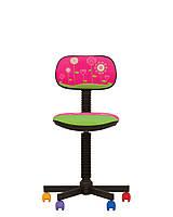 Кресло детское Bambo Florwers (Новый Стиль ТМ)