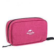 Несессер, дорожная косметичка Naturehike Toiletry bag NH15X001-S, фото 3