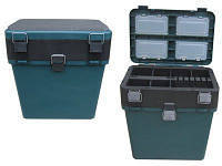 Ящик для зимней рыбалки Тонар  Helios