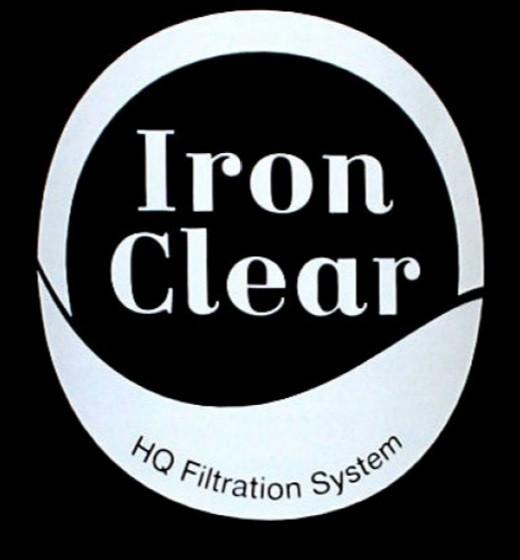 Фильтры - обезжелезователи Iron Clear (удаление железа, марганца, сероводорода)