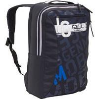 """Рюкзак 15-16 """"Golla German Backpack Blue (G1272)"""