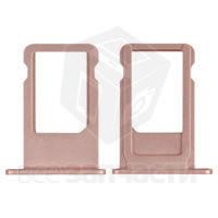 Сим держатель Iphone 6S Pink (high copy)
