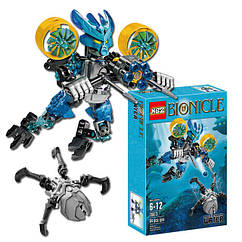 Конструктор лего бионикл Bionicle 706-3  64 дет