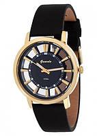 Мужские  часы GUARDO S00669P.6 чёрный