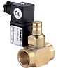 """Электромагнитный клапан для газа GAS COMPACT 3/4"""" 230V нормально открытый, ручной взвод."""