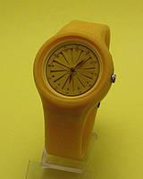 Часы Унисекс силикон
