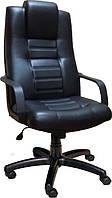 Кресло офисное Париж P блек