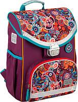 Рюкзак школьный каркасный Bright KITE K16-529S-1
