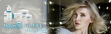 Средства Nouvelle Hi Fill Formula для зрелых волос