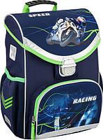 Рюкзак школьный каркасный Moto Racing KITE K16-529S-2